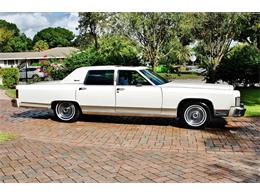 Picture of '79 Lincoln Continental located in Florida - $19,900.00 Offered by Primo Classic International LLC - OS3G