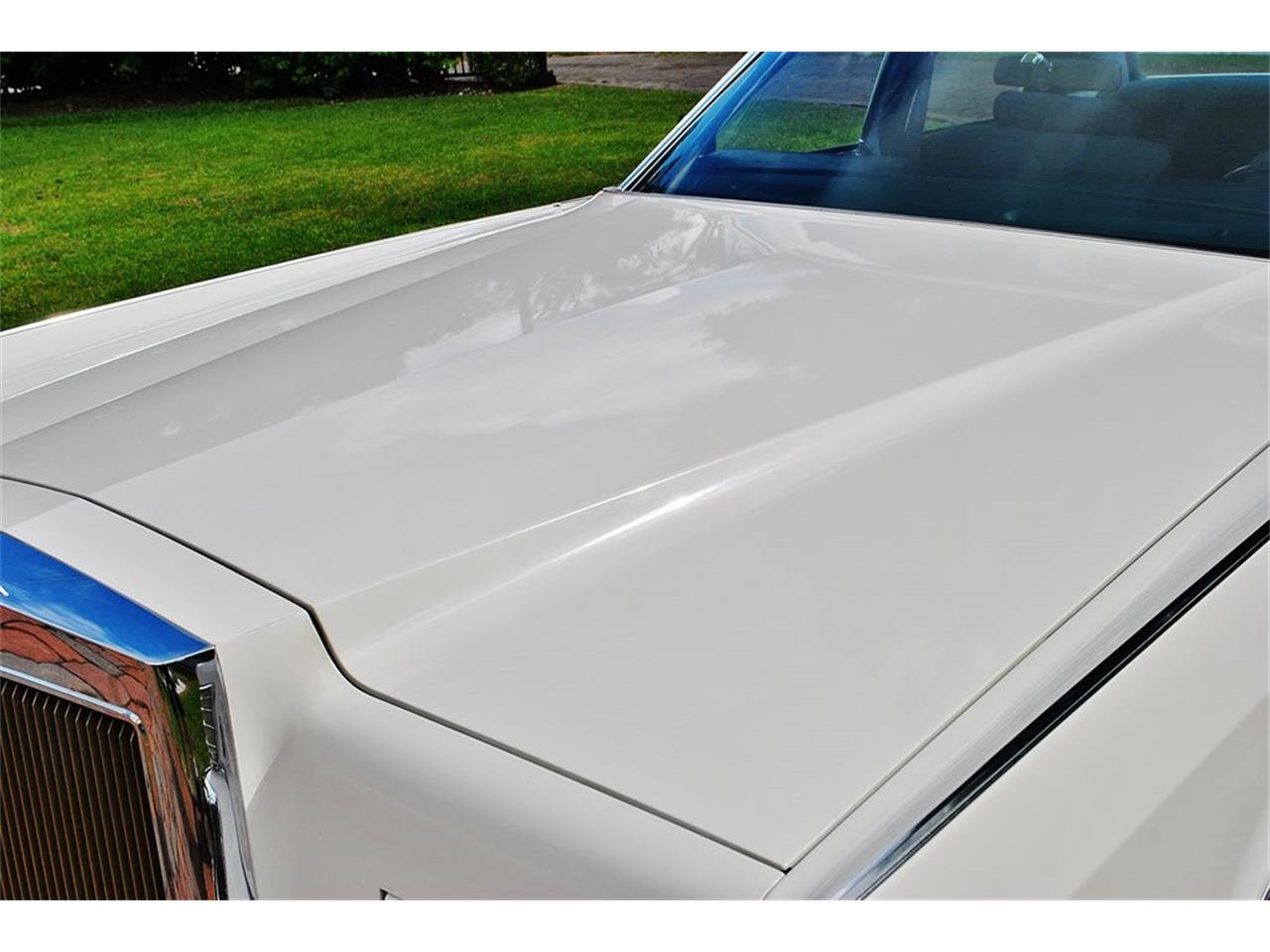 Large Picture of '79 Continental - $19,900.00 Offered by Primo Classic International LLC - OS3G