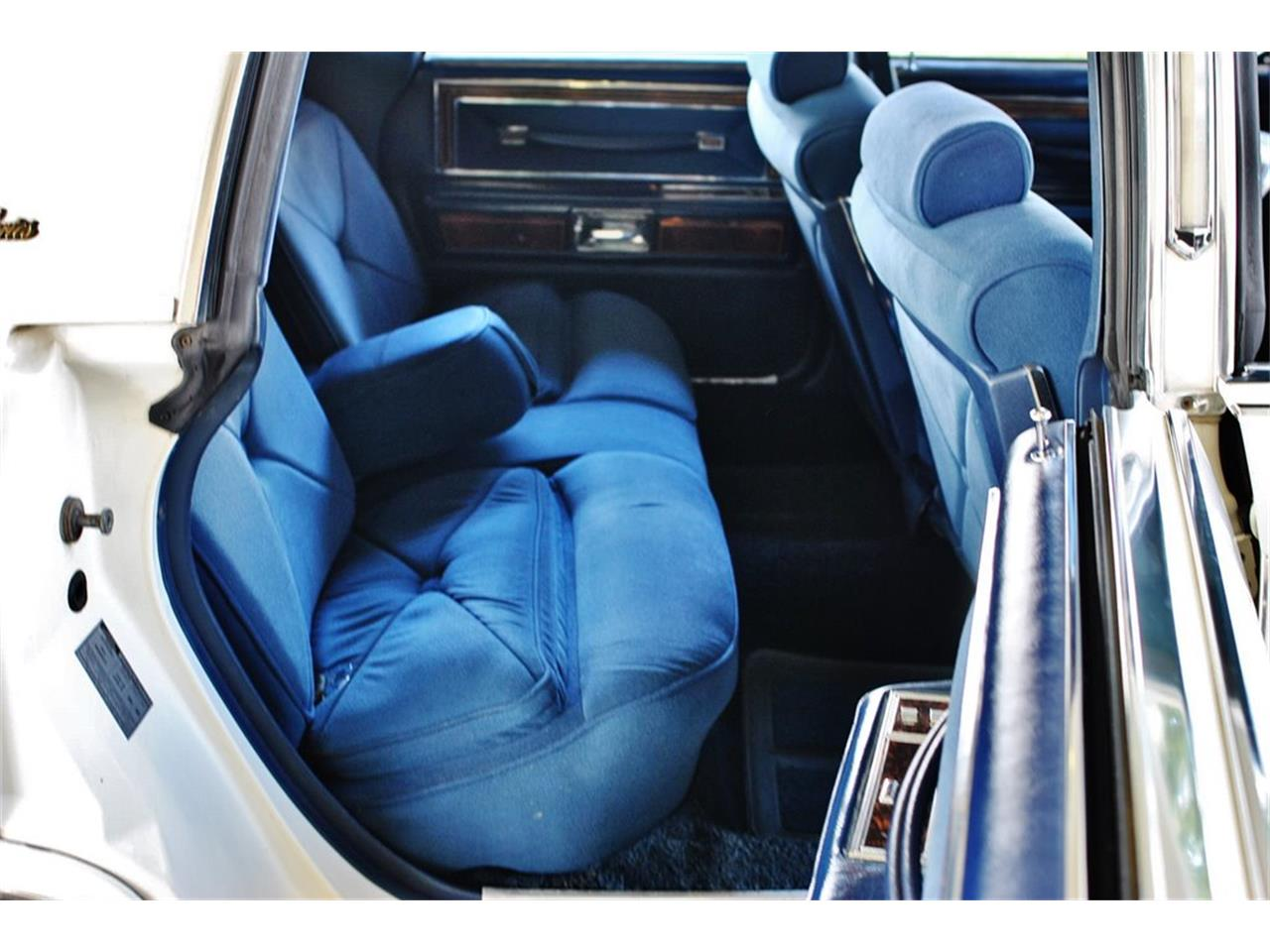 Large Picture of 1979 Continental located in Lakeland Florida - OS3G