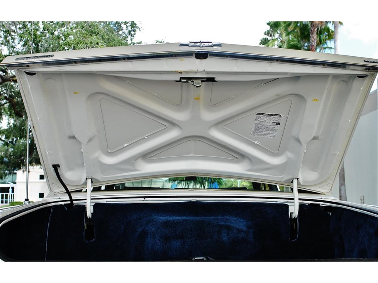 Large Picture of 1979 Lincoln Continental located in Florida - $19,900.00 Offered by Primo Classic International LLC - OS3G