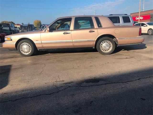 Picture of '96 Town Car - OS3W