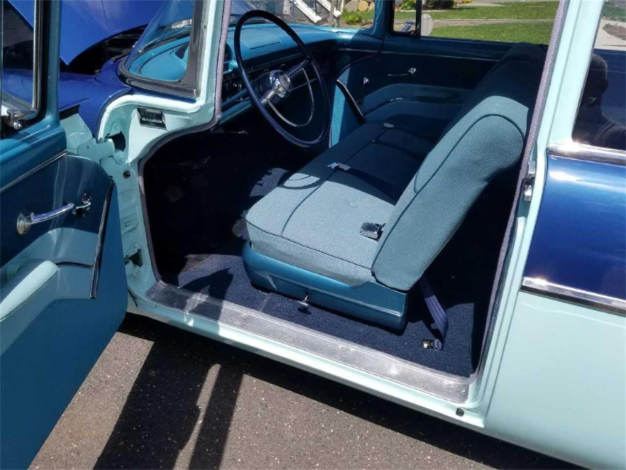 Large Picture of '55 Fairlane - OS4A