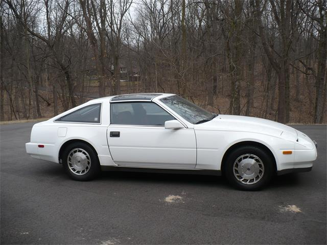 Picture of '87 300ZX - ONTN