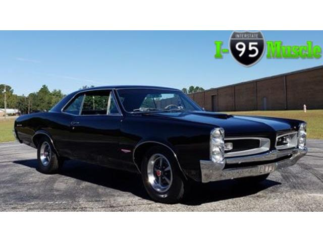 Picture of '66 GTO - OS4M