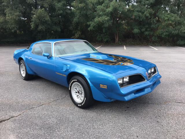 Picture of '78 Firebird Trans Am - ONE6