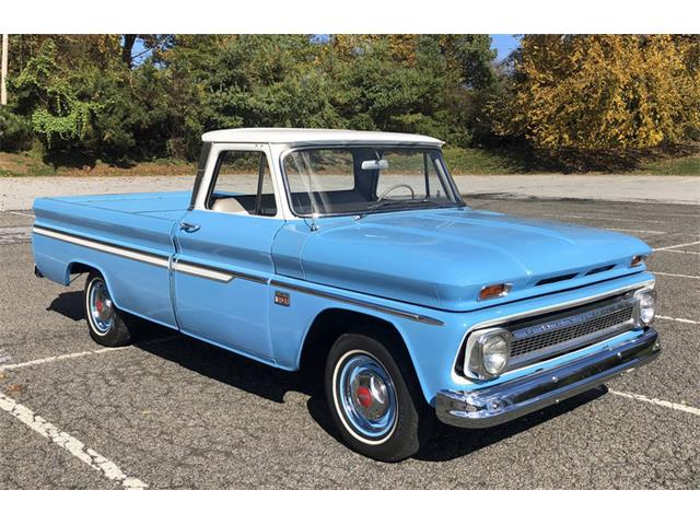 Picture of '66 C10 - OS4P