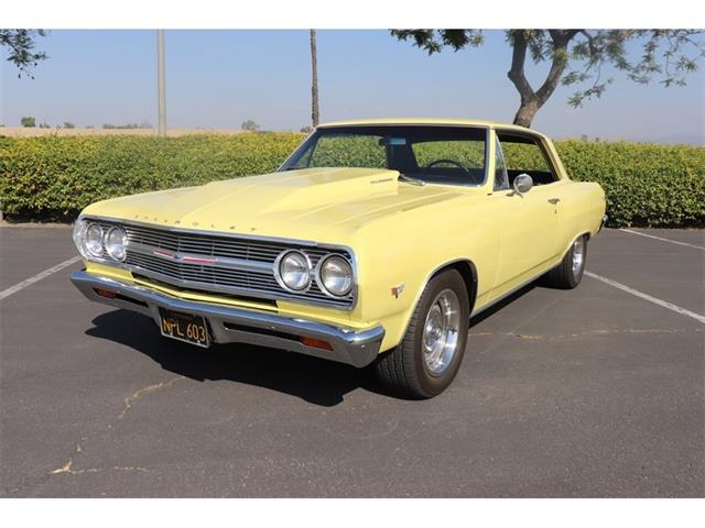 Picture of '65 Chevelle - OS56