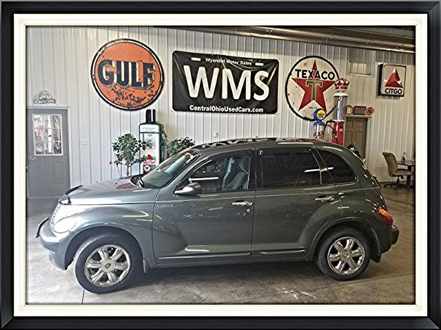 Picture of '03 PT Cruiser - OS58