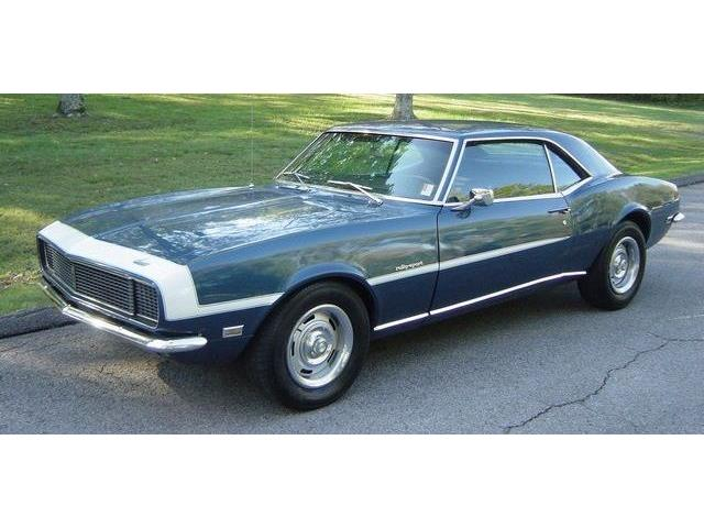 Picture of '68 Camaro RS - OS64