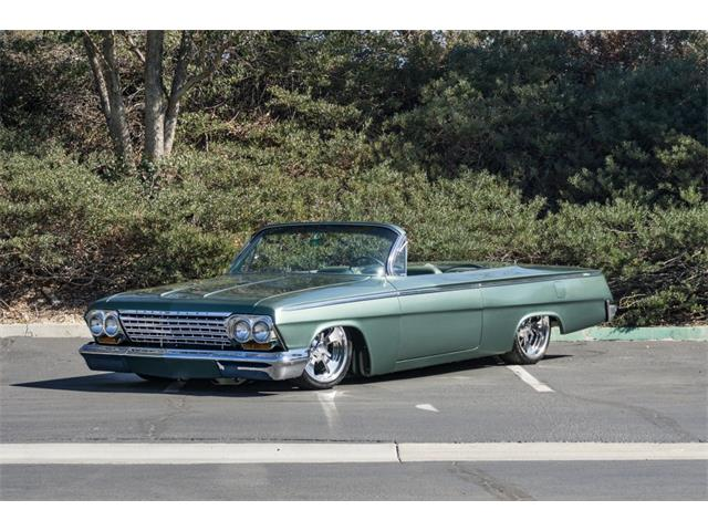 Picture of '62 Impala - OS6A