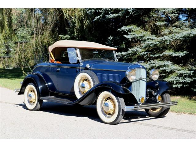 Picture of '32 Roadster - OS6W