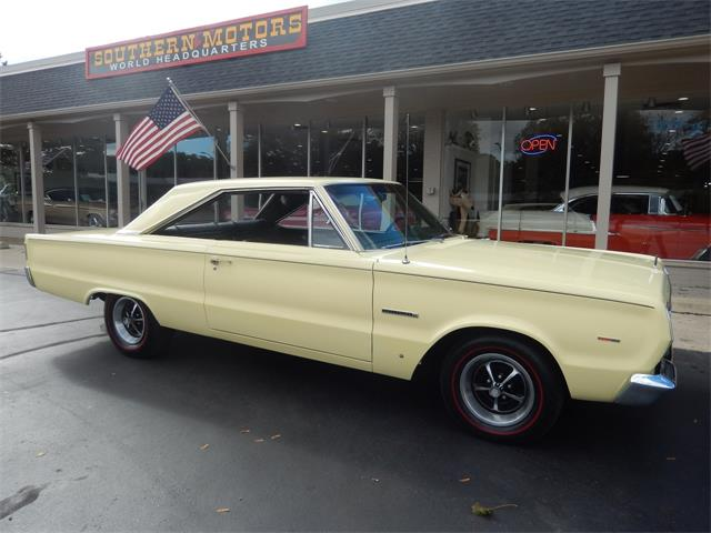 Picture of Classic '66 Plymouth Belvedere 2 located in Michigan - OS6Y