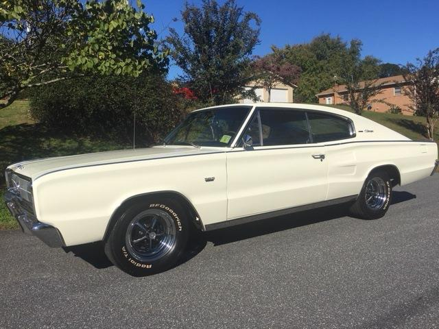 Picture of '66 Charger - OS71