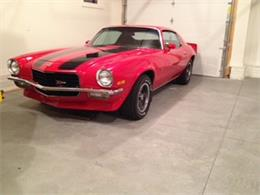 Picture of '73 Camaro Z28 - OS73