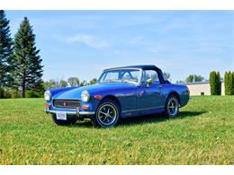 Picture of Classic 1972 Midget - $4,500.00 Offered by Hooked On Classics - OS74