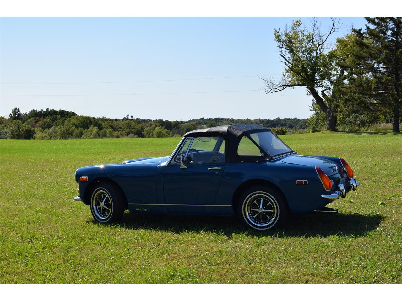 Large Picture of Classic '72 Midget located in Watertown Minnesota - OS74