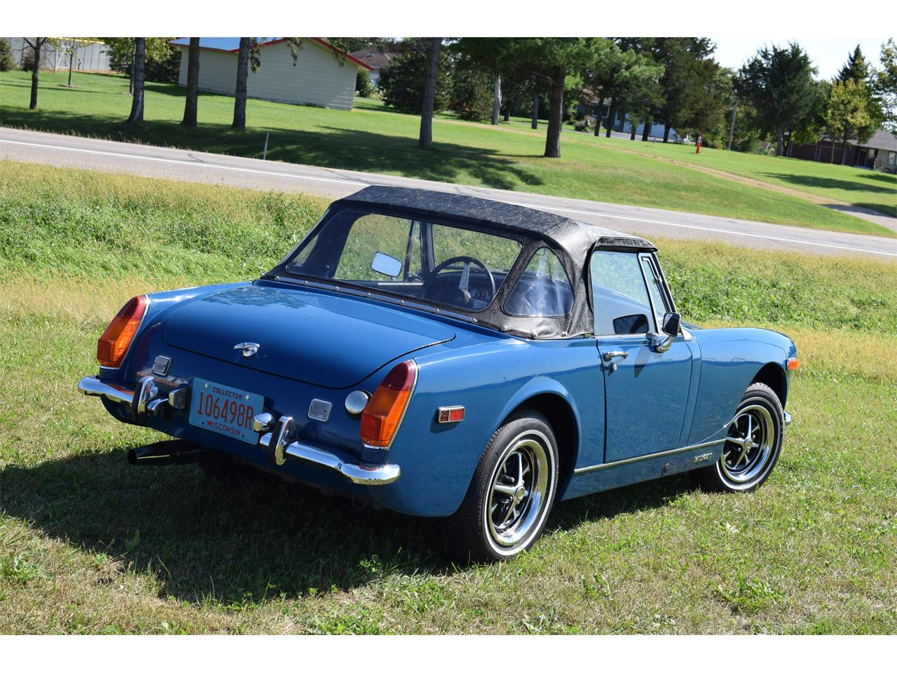 Large Picture of 1972 MG Midget - $4,500.00 - OS74