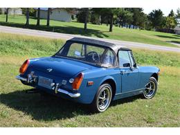 Picture of 1972 MG Midget located in Watertown Minnesota Offered by Hooked On Classics - OS74
