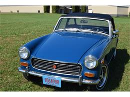 Picture of Classic '72 MG Midget - $4,500.00 - OS74
