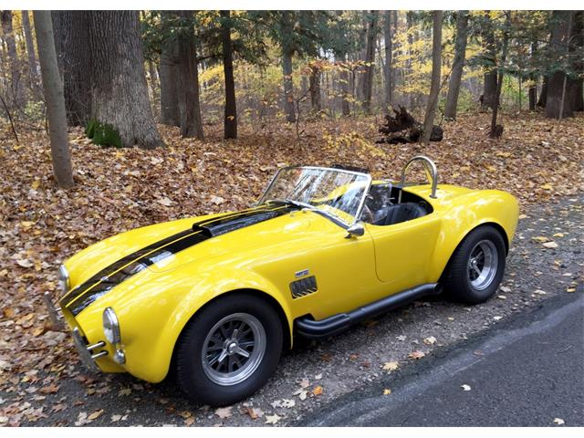 Picture of '65 Cobra - OS75