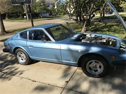 Picture of '76 280Z - OS7B
