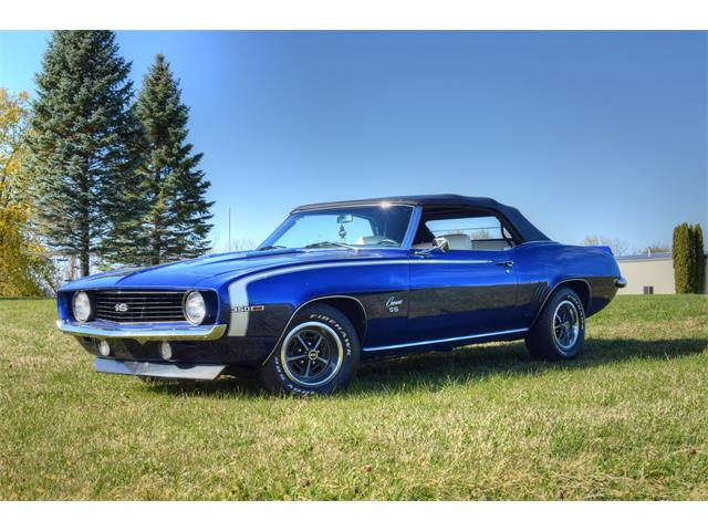 Classic Vehicles For Sale On ClassicCarscom In Minnesota - Minneapolis muscle car show