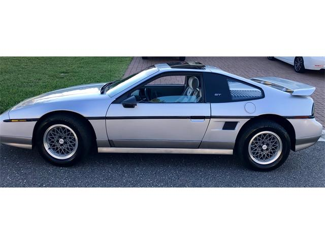 Picture of '86 Fiero - OS7F