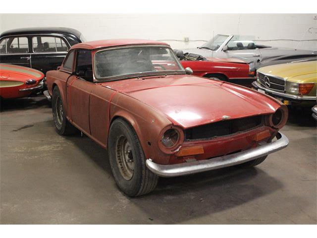 Picture of '73 TR6 - OS7K