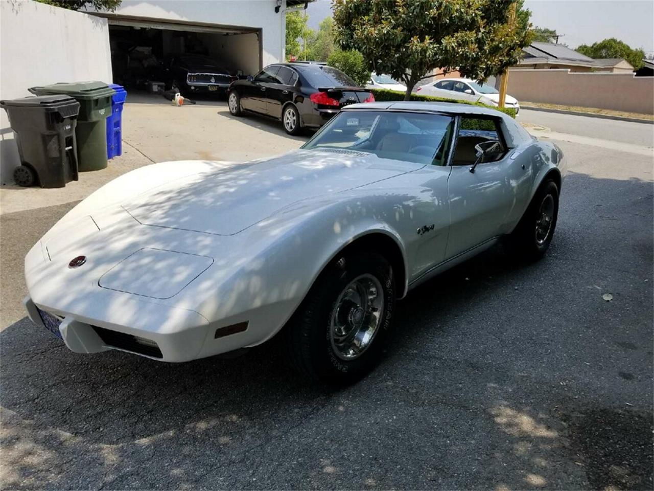 Large Picture of '76 Corvette Offered by a Private Seller - OS7Q