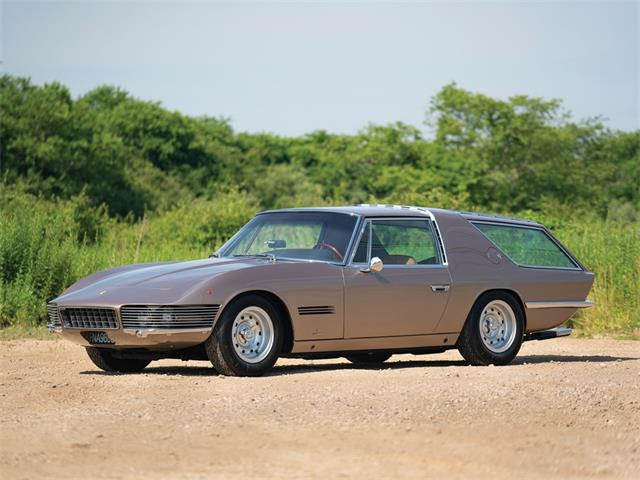 Picture of '65 330 GT 22 Shooting Brake - OS7X