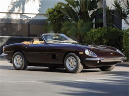 Picture of '72 Italia Spyder - OS81