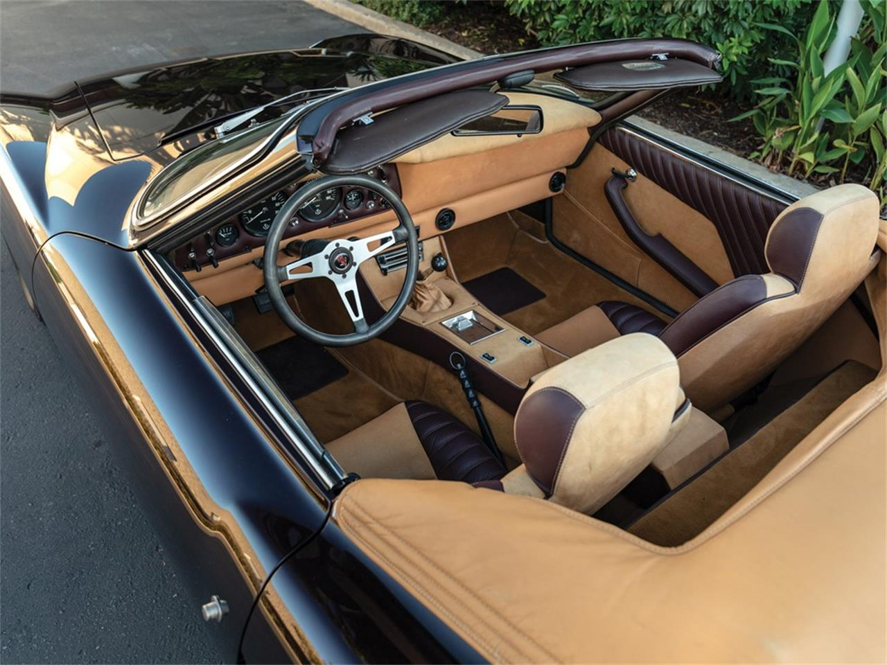 Large Picture of '72 Italia Spyder - OS81