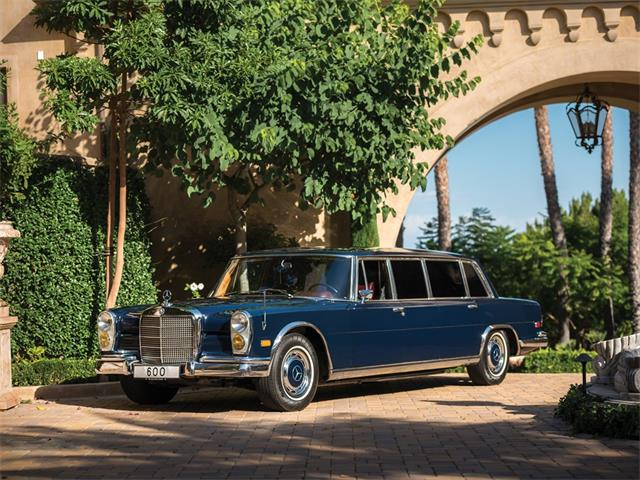 Picture of '69 600 Four-Door Pullman - OS82