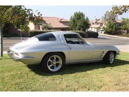 Picture of '63 Corvette - OS85