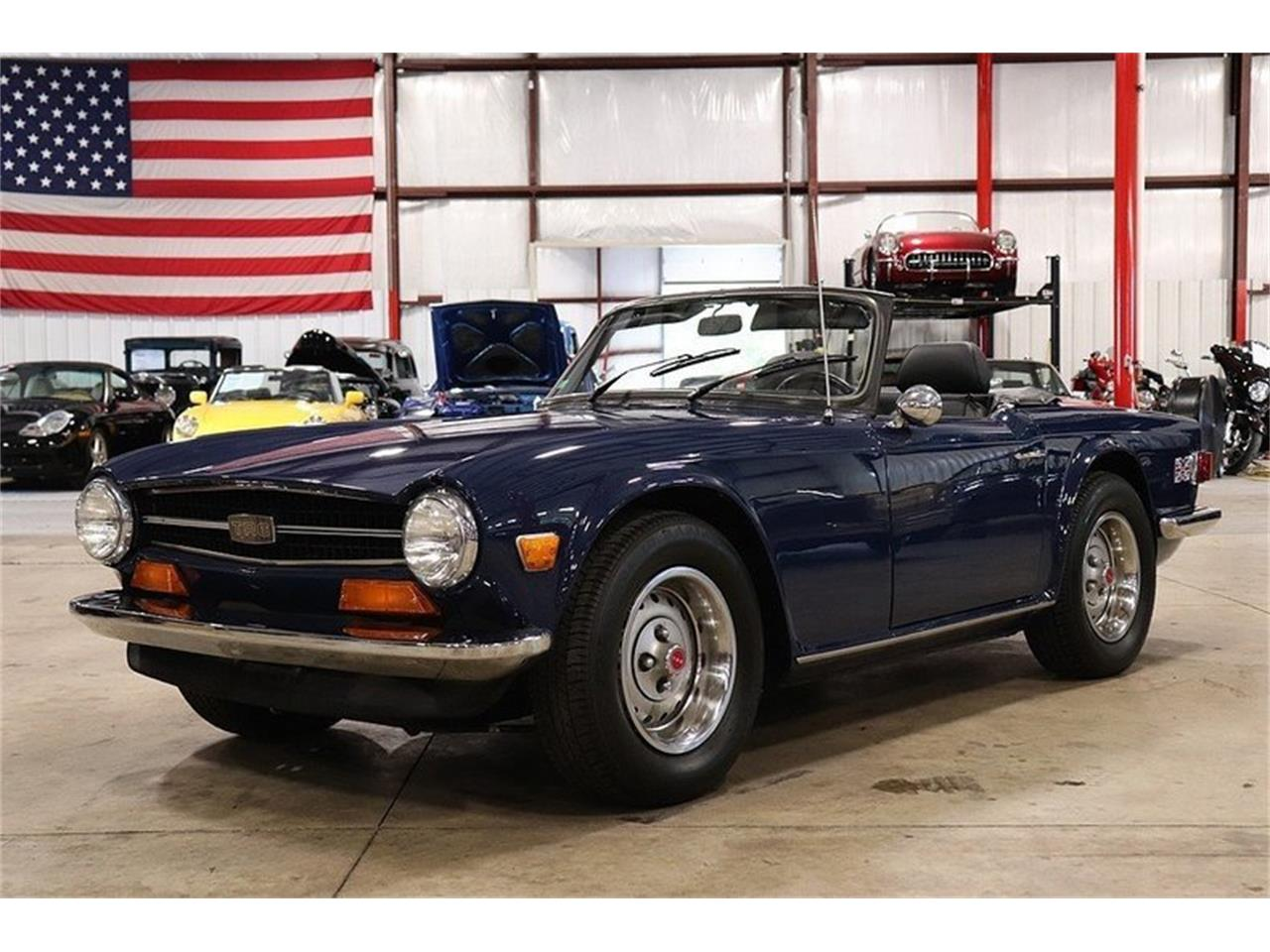 74 Tr6 Wiring Diagram, Large Picture Of 1974 Triumph Tr6 Os8j, 74 Tr6 Wiring Diagram
