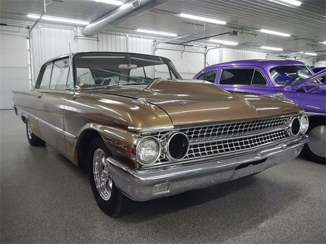 Picture of '61 Galaxie - ONU2