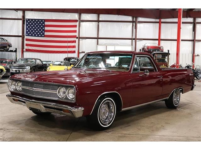 Picture of '65 El Camino - OS8T