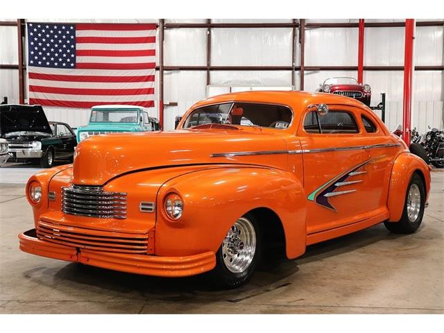 Picture of '47 Ambassador - OS8X
