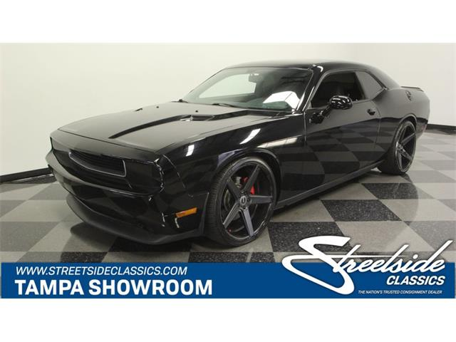 Picture of '12 Challenger - OS92