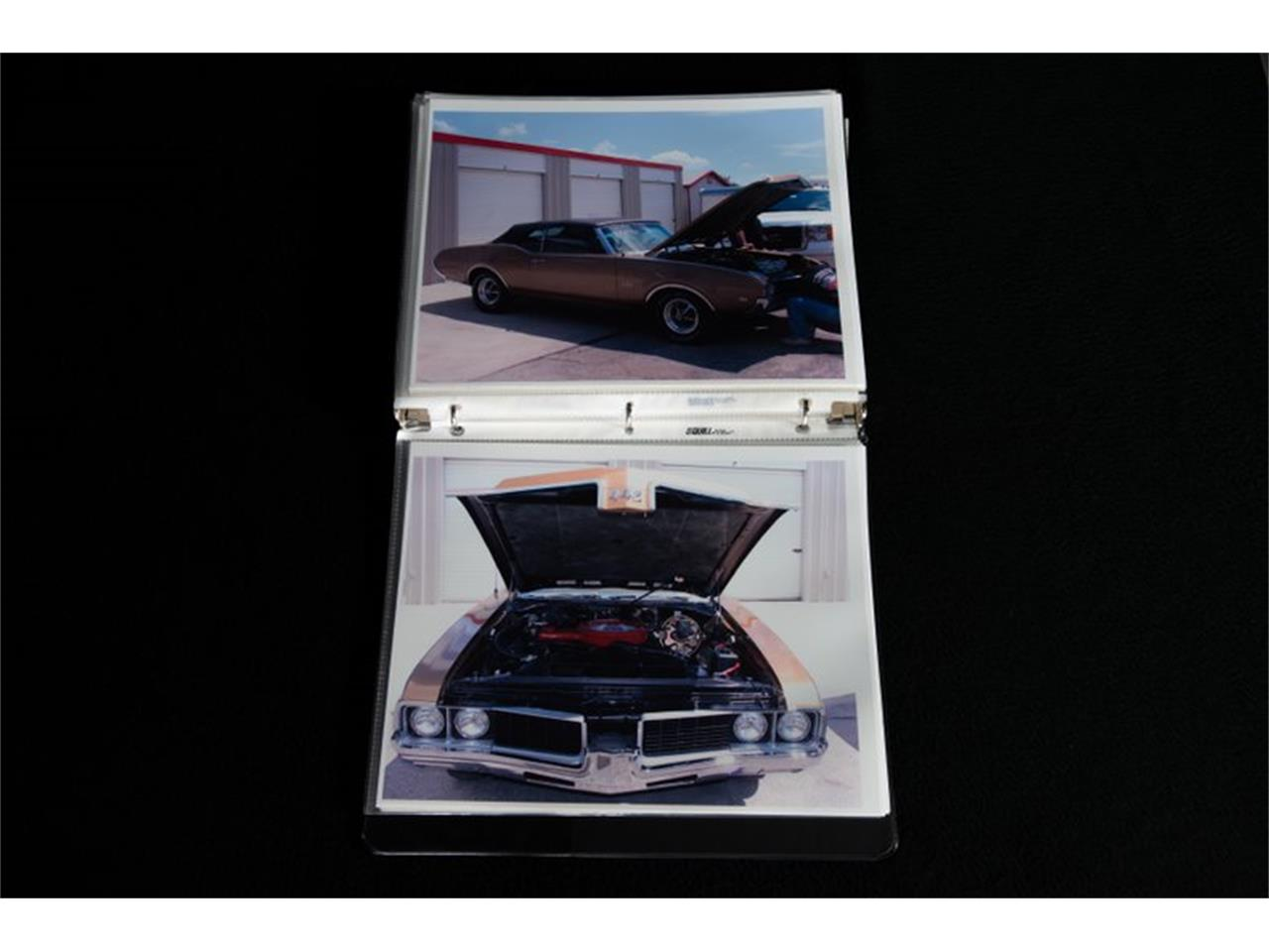 Large Picture of Classic 1969 Oldsmobile 442 - $62,900.00 - OS98