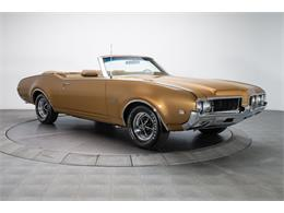 Picture of Classic 1969 Oldsmobile 442 located in Charlotte North Carolina - $62,900.00 Offered by RK Motors Charlotte - OS98