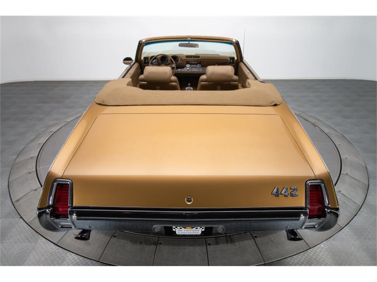 Large Picture of Classic '69 442 Offered by RK Motors Charlotte - OS98