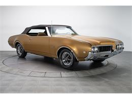 Picture of Classic 1969 442 - $62,900.00 Offered by RK Motors Charlotte - OS98