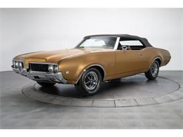 Picture of Classic '69 Oldsmobile 442 - $62,900.00 Offered by RK Motors Charlotte - OS98