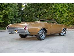 Picture of '69 Oldsmobile 442 - $62,900.00 - OS98