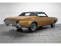 Picture of 1969 Oldsmobile 442 located in Charlotte North Carolina - $62,900.00 Offered by RK Motors Charlotte - OS98