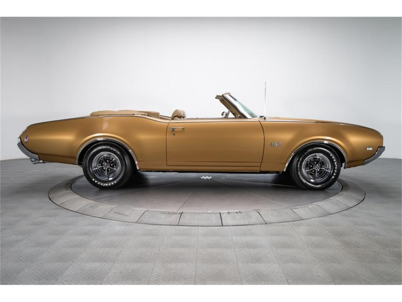 Large Picture of '69 Oldsmobile 442 - $62,900.00 - OS98