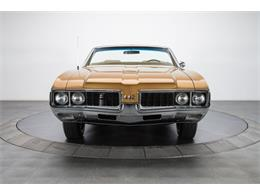 Picture of Classic 1969 Oldsmobile 442 - OS98