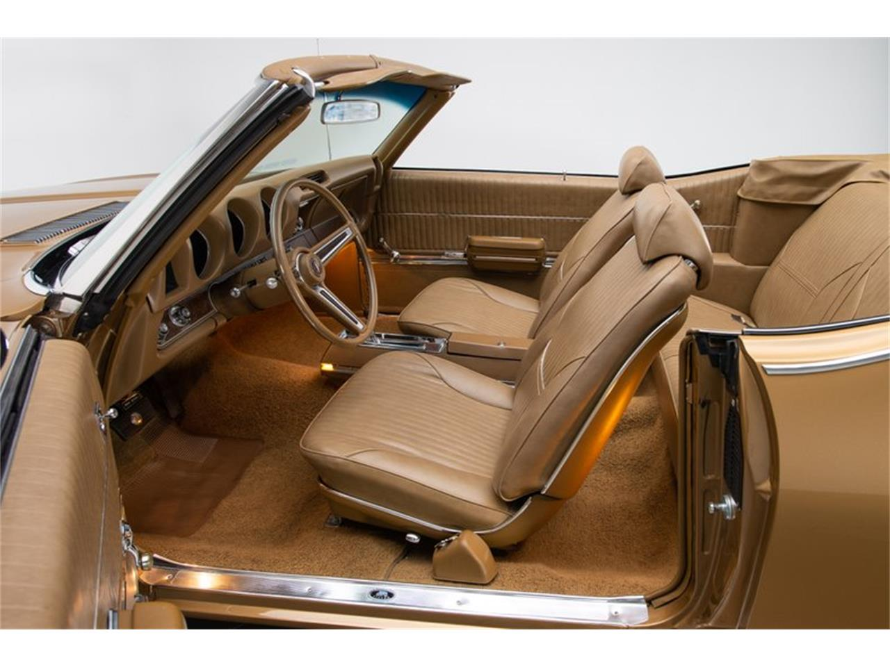 Large Picture of Classic 1969 Oldsmobile 442 located in North Carolina Offered by RK Motors Charlotte - OS98