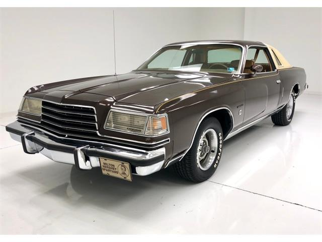 Picture of '79 Magnum - OS9G